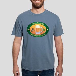 Pool Player Team T-Shirt