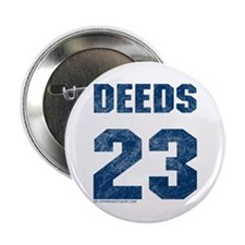 Deeds' Pizza Button