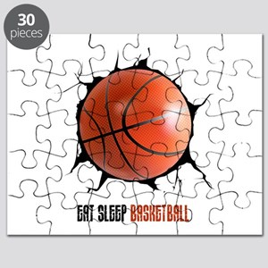 basketball ball Puzzle