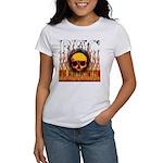 BHC FLAMED Women's T-Shirt
