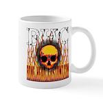 BHC FLAMED Mug