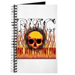 BHC FLAMED Journal