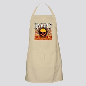 BHC FLAMED BBQ Apron