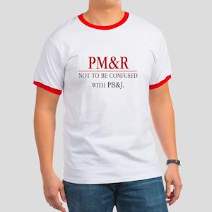 PM&R Ringer T