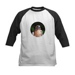 Redtailed Hawk Kids Baseball Jersey