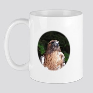 Redtailed Hawk Mug