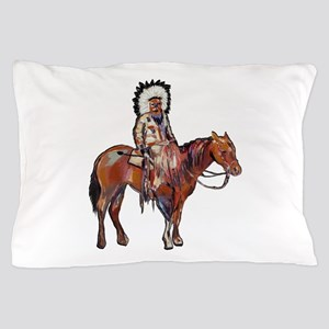 STRONG IMPRESSION Pillow Case