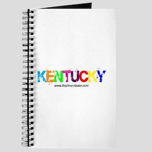 Kentucky Abbreviation Stationery