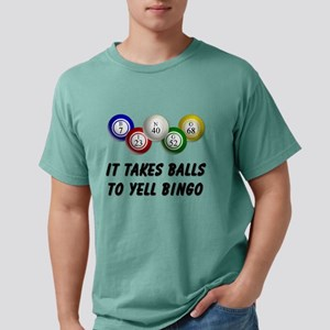 Balls to Bingo T-Shirt