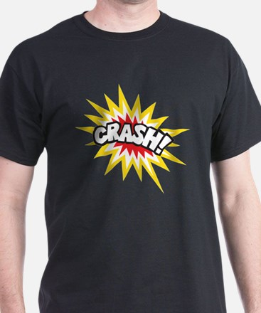 CRASH! T-Shirt