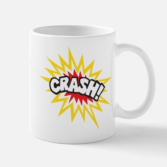 CRASH! Mug
