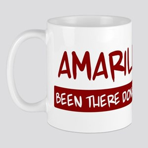 Amarillo (been there) Mug