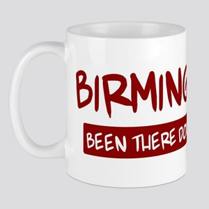 Birmingham (been there) Mug