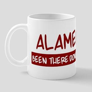 Alameda (been there) Mug