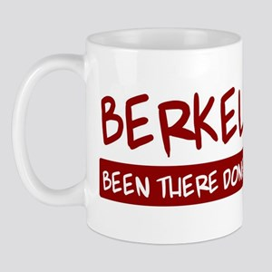 Berkeley (been there) Mug