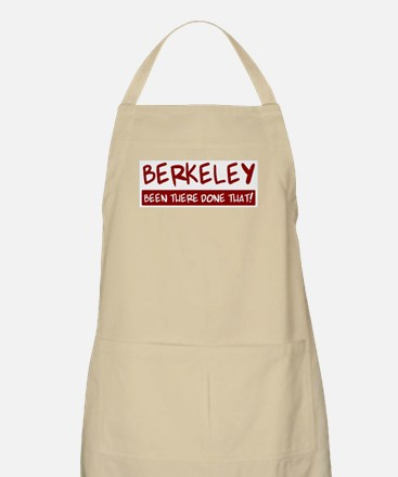 Berkeley (been there) BBQ Apron