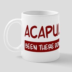 Acapulco (been there) Mug