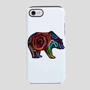 BEAR ELECTRIC iPhone 8/7 Tough Case