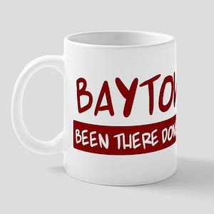 Baytown (been there) Mug