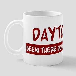 Dayton (been there) Mug