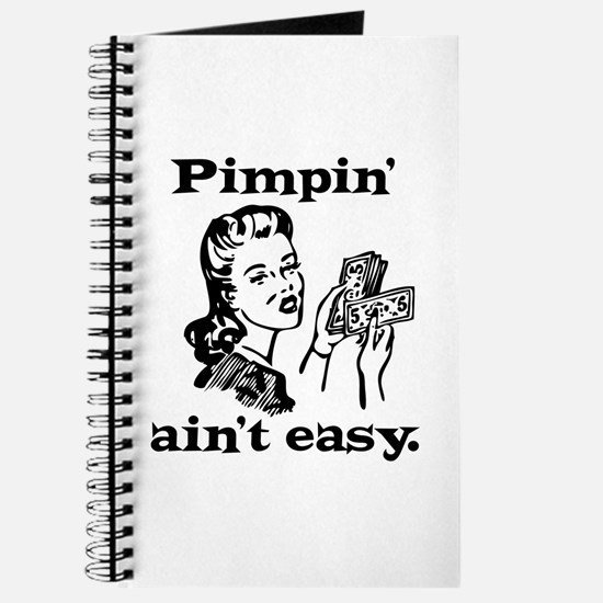 Cute Pimp Journal