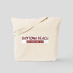 Daytona Beach (been there) Tote Bag