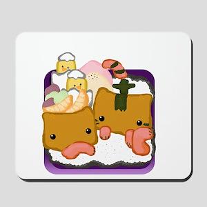 Neko Bento Mousepad