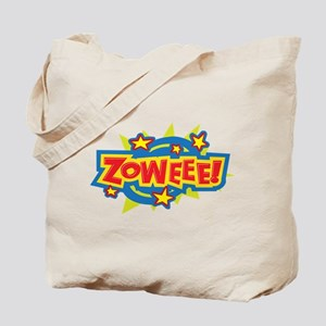 ZOWEEE! Tote Bag