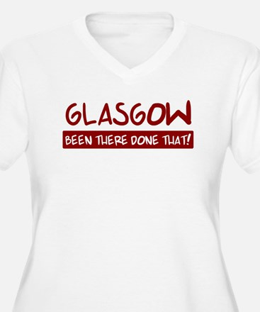 Glasgow (been there) T-Shirt
