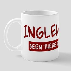 Inglewood (been there) Mug