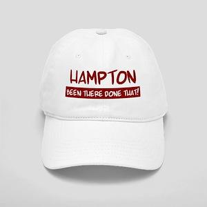 Hampton (been there) Cap