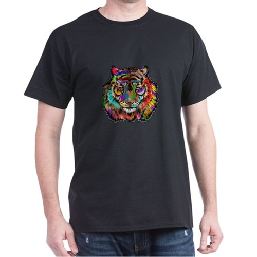 TIGER SPECTRAL T-Shirt