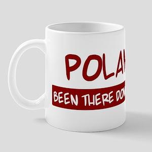 Poland (been there) Mug
