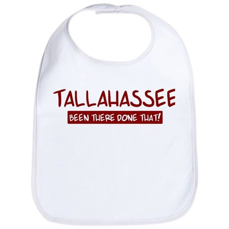 Tallahassee (been there) Bib