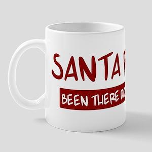 Santa Rosa (been there) Mug