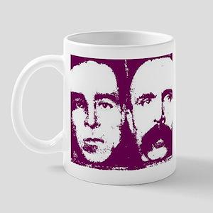 Sacco & Vanzetti Mug