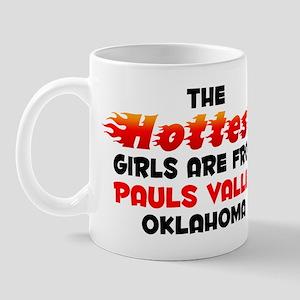 Hot Girls: Pauls Valley, OK Mug