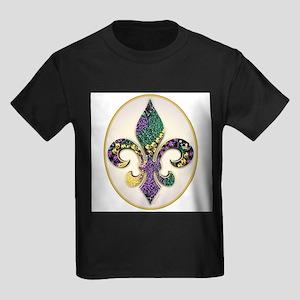 FleurMGbeads2ovW T-Shirt