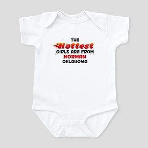 Hot Girls: Norman, OK Infant Bodysuit