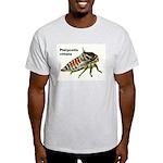 Oak Treehopper nymph Light T-Shirt