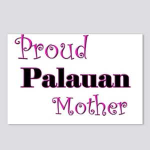 Proud Palauan Mother Postcards (Package of 8)