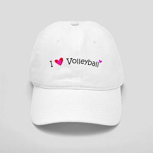 Volleyball Cap