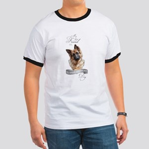 German Shepherd Best Friend T-Shirt