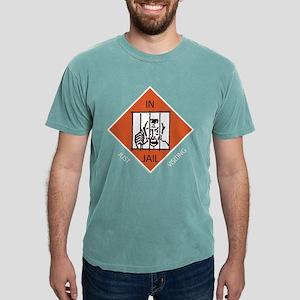 Monopoly - In Jail Mens Comfort Colors Shirt