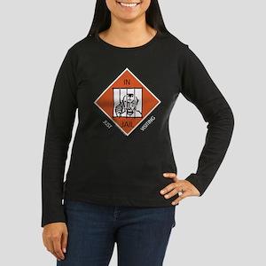 Monopoly - In Jai Women's Long Sleeve Dark T-Shirt