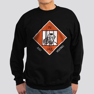 Monopoly - In Jail Sweatshirt (dark)