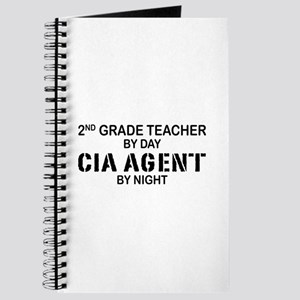 2nd Grade Teacher CIA Journal