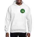 Daughters of the Nile Hooded Sweatshirt