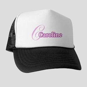 Caroline Trucker Hat