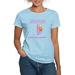Lupus new BFF Women's Light T-Shirt